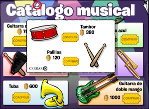 Ctalogo Musical2