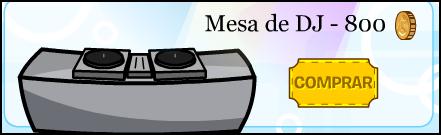 Dj Mesa